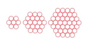 Задания Четвертой Олимпиады по математике Зима 2019 3 класс