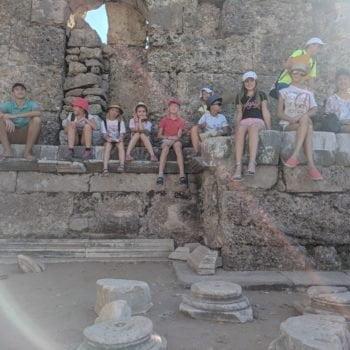 Фотография с экскурсии