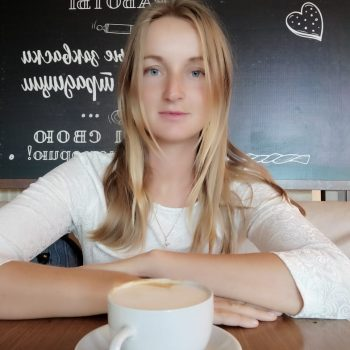 Сафина Вероника Сергеевна